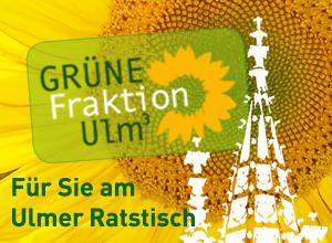 Grüne Ulm