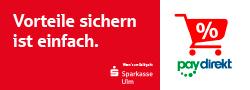 Sparkasse Ulm links