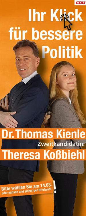 Thomas Kienle