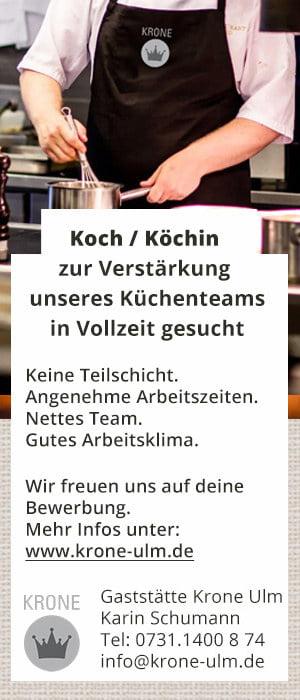 Krone Koch
